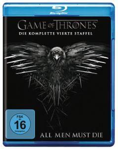 Game of Thrones Staffel 4 [Blu-ray]