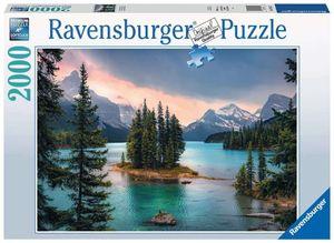 """Spirit Island"" Canada Ravensburger 16714"