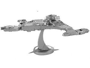 3D Bausatz Star Trek Klingon VOR'CHA