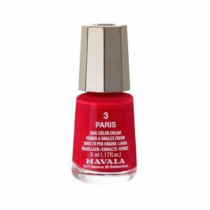 Mavala Nail Polish 3 Paris 5ml