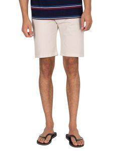 Pepe Jeans Herren Queen Chino Shorts, Beige 36W