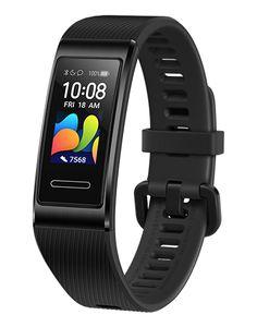 Huawei Band 55024888 - Aktivitäts-Trackerarmband - 2,41 cm (0.95 Zoll) - AMOLED - GPS - 100 mAh - Wa Huawei