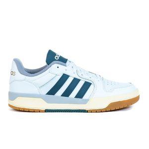 Adidas Entrap Ftwwht/Legblu/Glogry 41