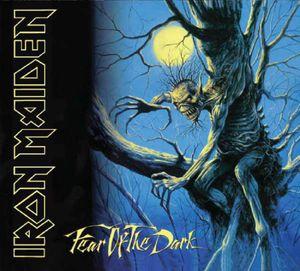 Iron Maiden - Fear Of The Dark -   - (CD / Titel: A-G)