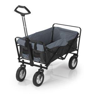 Bollerwagen faltbarer Strandwagen Handwagen Gerätewagen faltbar Kinder Ausflug