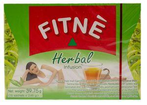 FITNE Sennakrauttee + Grüner Tee/Beutel Sennakraut Sennatee 15 Tea Bags
