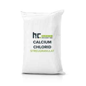 25 kg Calciumchlorid Streugranulat
