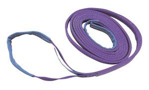 Hebeband, Tragfähigkeit 1t/2t 2-lagig, 2m 3,5cm breit
