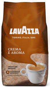 Lavazza Crema e Aroma | ganze Bohne | 1000g
