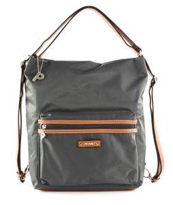 PICARD Sonja Backpack and Shoulderbag Anthrazit