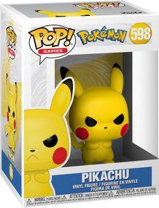 Funko POP! Pokemon #598: 'Pikachu Grumpy'