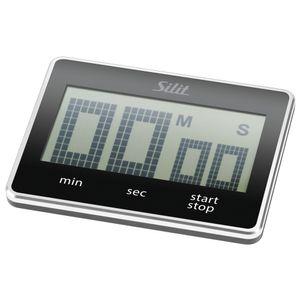 Silit Digitaler Kurzzeitmesser Attimo schwarz 2141288619