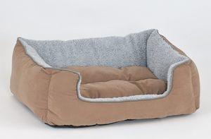 Roy Hunde-Sofa 'Cooper', ca. 70 x 60 x 20 cm