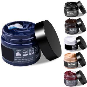 Lederreparatur Leder Reparatur Creme Lederpflege Blau Hell Dunkel Farbe 50ml