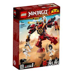 LEGO® NINJAGO Samurai-Roboter, 70665