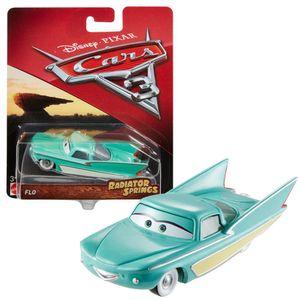Mattel Disney Pixar Cars 3 Flo Radiator Springs Classic