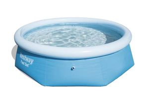 Bestway Pool / Fast Pool Ø 244x66cm