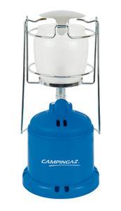 CAMPNGAZ Gaslampe 206 L