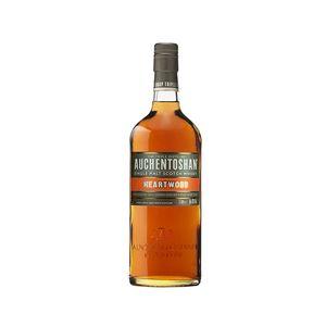 Auchentoshan Heartwood Lowland Single Malt Whisky 43% 1,0L