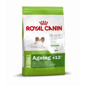 Royal Canin Size X-Small Ageing +12 500 g