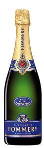 Pommery Brut Royal Champagner | 12,5 % vol | 0,75 l