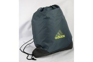Adidas Perf Ess Gym Bag F79161 Sporttasche, Unisex, Grau, Größe: One size