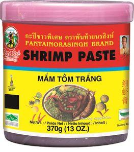 [ 370g ] PANTAI Garnelenpaste / Garnele Paste / Shrimp Paste