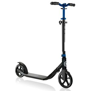 Authentic Sports Globber ONE NL 205-180 Duo Scooter Cobalt Blau