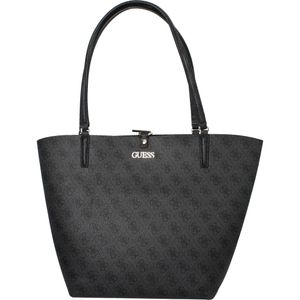 Guess Alby Toggle Shopper Tasche 25 cm