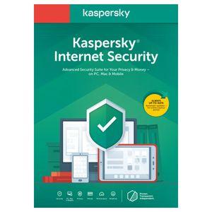 Kaspersky Lab KIS 2020 5dev 1y slim sierra bs noCD BE 1 Lizenz(en) 1 Jahr(e) Niederländisch