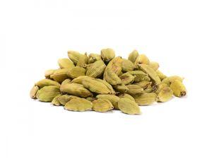 Cardamom grün (in der Schale, ganz) Gewicht - 20g