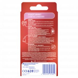 Durex Gefühlsecht Extra Groß Kondome (10 Stück)