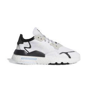 adidas Nite Jogger J - Star Wars Mode-Sneakers Weiß FW2284