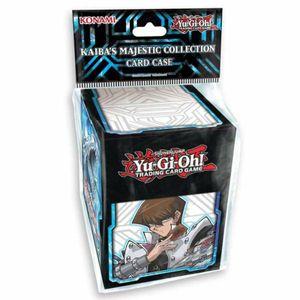 Yu-Gi-Oh! Card Case - Kaiba's Majestic - Kartenbox