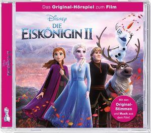 Frozen 2 - Die Eiskönigin 2 - Original Hörspiel zum Film