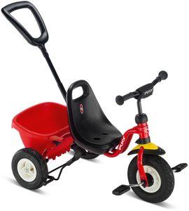 Puky Ceety Air Dreirad Kinder puky color