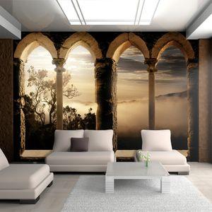 Vlies Tapete  Top  Fototapete  Wandbilder XXL  400x280 cm - ARCHITEKTUR 10110904-13