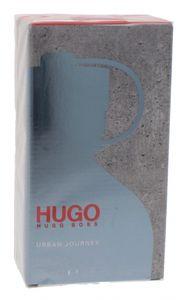 Hugo Boss Hugo Urban Journey 75 ml Eau de Toilette EDT