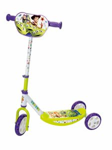 Smoby Toy Story Roller, 3 Räder
