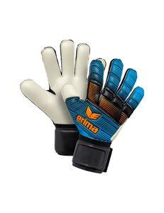 erima SKINATOR Training RF, Größe:7, Farbe:curacao/neon orange/schwarz