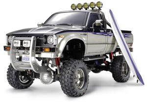 Tamiya Toyota Hilux High Lift Bausatz