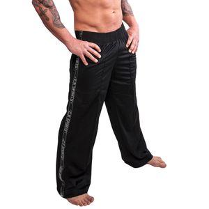 Fitness-Hose / Farbe: schwarz L