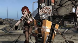 Borderlands - Game of the Year