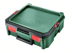 Bosch 1600A016CT <FUNKTIONSPRÜFUNG  System Box (Größe S, leer, im Karton)