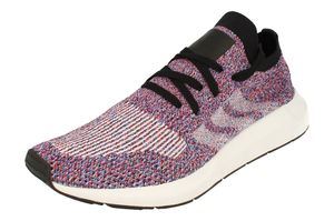 Adidas Swift Run Pk Mens Running Trainers Sneakers