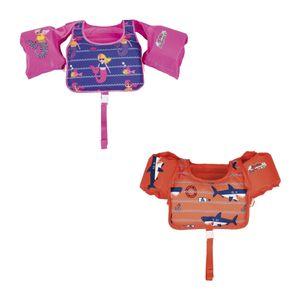 Bestway Swim Safe  Schwimmhilfe mit Textilbezug für Kinder 3-6 Jahre