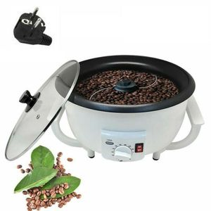1200W 750g Elektrische Kaffeeröster Röstmaschine Bohnenröster Coffee Roaster