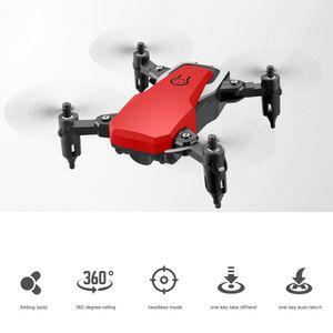 LF606 RC Drone Mini Drohne 360 Grad Rollover 2,4G Geschwindigkeitsumschaltung Headless-Modus RC Quadcopter fuer Kinder Anfaenger