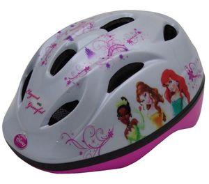 Disney Princess Fahrradhelm Helm Schutzhelm Kinder Kinderhelm Prinzessin GS 487