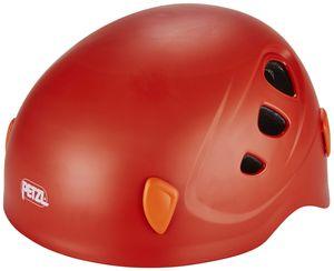 Petzl Picchu Helm Kinder korallenrot Kopfumfang 48-54cm